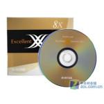 铼德 ANV DVD+R DL 2.4X 8.5G(10片塑装) 盘片/铼德