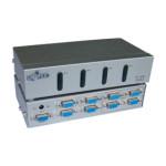迈拓 MT-404C KVM切换器/迈拓