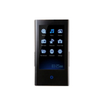 三星 YP-P2(4GB) MP3播放器/三星
