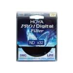 保谷 HOYA PRO1D系列 NDX32减光镜片 52mm 镜头&滤镜/保谷