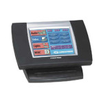 快思聪 CRESTRON STI-1550C(单向无线触摸屏) 中央控制系统/快思聪