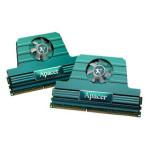 宇瞻 2GB DDR3 1800(双通道套装捷豹风神系列) 内存/宇瞻