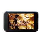 昂达 VX535HD(8GB) MP3播放器/昂达