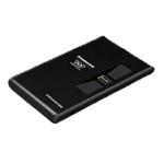联想 指纹加密型(80GB) 移动硬盘/联想