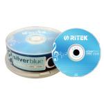 铼德 Audio silve blue 32速 CD-R(25片装) 盘片/铼德