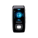 三星 YP-T9BQ(2GB) MP3播放器/三星
