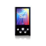 蓝晨 BM-860(1GB) MP4播放器/蓝晨