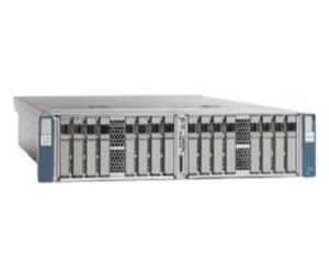 思科 CISCO UCS C260 M2(2U)图片