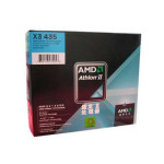 AMD 速龙II X3 435(盒) CPU/AMD