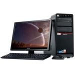 清华同方 超越 E600(645/4GB/500GB) 台式机/清华同方