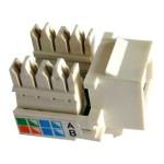 康普 CommScope 超五类模块 机房布线/康普