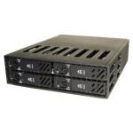 SNT ST-1042SAS-D32 硬盘抽取盒/SNT