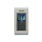 微星 MS-5535(256MB) MP3播放器/微星