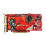 迪兰 恒进镭姬杀手HD2600XT DDR4终结版 显卡/迪兰