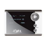 爱国者 半岛铁盒-P772(5GB) MP3播放器/爱国者