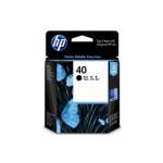 惠普 HP 40(51640AA) 墨盒/惠普