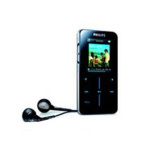 飞利浦 SA92(2GB) MP3播放器/飞利浦