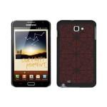 邦克仕 三星 I9220/Galaxy Note 手机保护壳 手机配件/邦克仕
