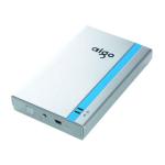 爱国者 P8160(160GB) 移动硬盘/爱国者