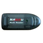 川宇 C-210A(多合一USB2.0�x卡器) �x卡器/川宇