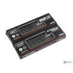 金泰克 4GB DDR3 2000套装 内存/金泰克