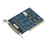 MOXA C104H/PCI(4口232卡高速) 多串口卡/MOXA