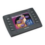 快思聪 CRESTRON STXI-1700C(双向无线触摸屏) 中央控制系统/快思聪