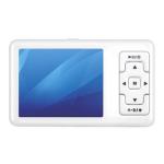 蓝魔 RM500(1GB) MP3播放器/蓝魔