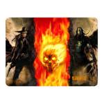 地狱火 hell5 鼠标垫/地狱火