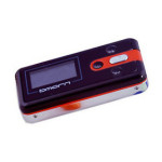 蓝晨 BM-215(2GB) MP3播放器/蓝晨