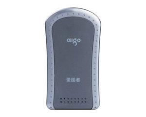 爱国者 移动存储王II代(高速智能安全型)/160GB