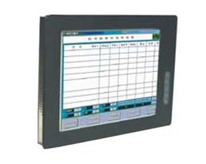 然后在左下角下载文件 工业平板电脑 上单击右键