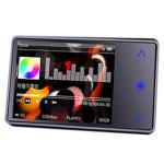 蓝魔 RM850+(4GB) MP3播放器/蓝魔