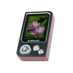 台电 TL-T19(512MB) MP3播放器/台电