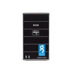 爱国者 商用移动存储王P8185(160GB) 移动硬盘/爱国者