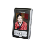 �F代 NH-200(2GB) MP4播放器/�F代
