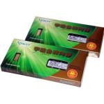 宇瞻 256MB DDR 400(笔记本) 内存/宇瞻