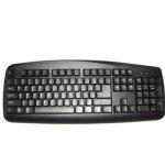 精灵 KB-120(防水版) 键盘/精灵