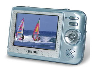 歌美 X-620(2GB)图片
