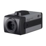 LG LVC-SX811HP 网络摄像机/LG