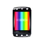 蓝魔 RM150(1GB) MP3播放器/蓝魔