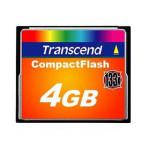创见 CF卡(4GB) 闪存卡/创见
