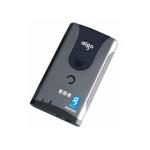 爱国者 商用移动存储王P8181(250GB) 移动硬盘/爱国者