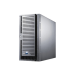 浪潮 英信NP370DHR(Xeon E5310/1GB/2*160GB/4*HSB)