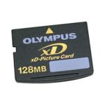 雷克沙 xD-Picture Card(128MB) 闪存卡/雷克沙