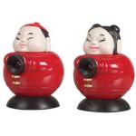 多彩 B11-B12(中国娃娃) 数码摄像头/多彩