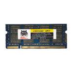 金泰克 1GB DDR2 800(笔记本-磐虎) 内存/金泰克