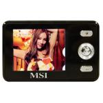 微星 MS-8800(1GB) MP3播放器/微星
