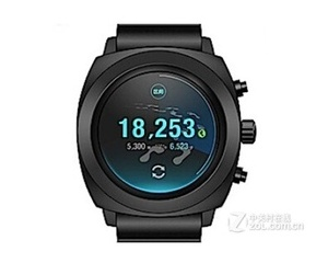 果壳电子GEAK Watch II