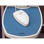 安尚(actto) actto 旋转鼠标垫板 鼠标垫/安尚(actto)